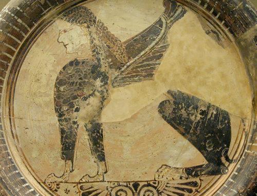I Greci in Egitto – III/III