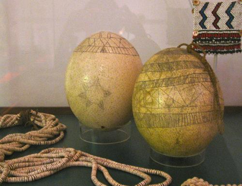 """Heb-Shemw, la """"Pasqua"""" egizia"""