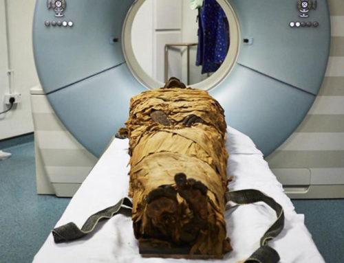 Ricostruita la voce di una mummia di 3000 anni fa! [video]