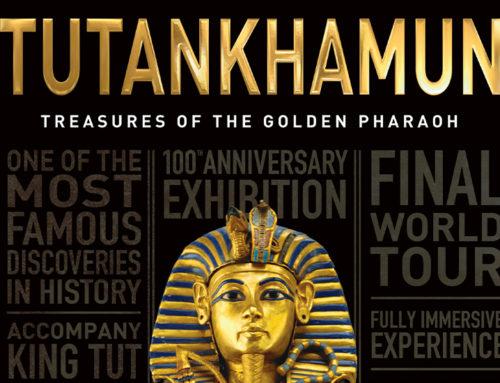 Tutankhamon, chiude il tour mondiale